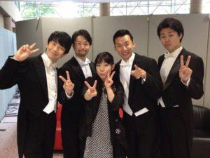 La Dill 出演<br>尾崎亜美コンサート<br>2017/7/22