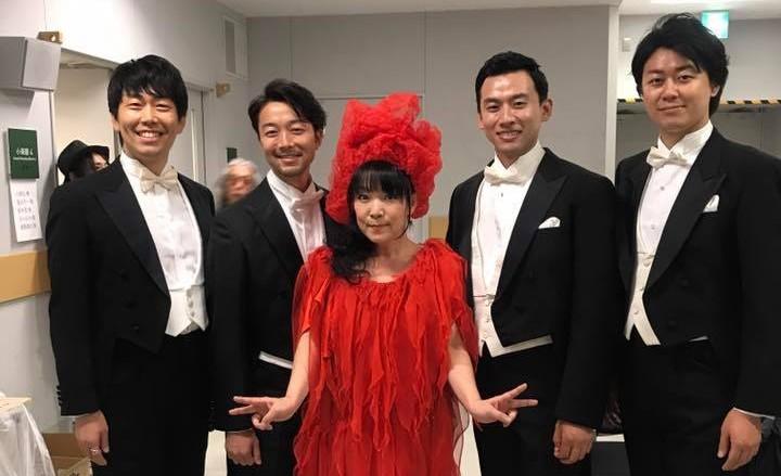 尾崎亜美コンサート<br>~Life Begins at 60~