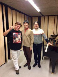 12/4サントリーホール<br>オペラ歌手紅白対抗歌合戦
