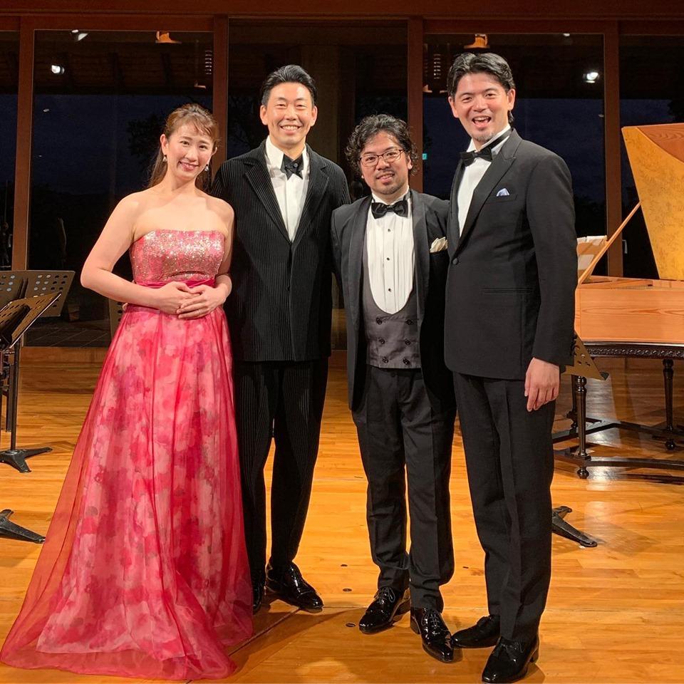 第5回八ヶ岳チェンバーミュージック・コレクション