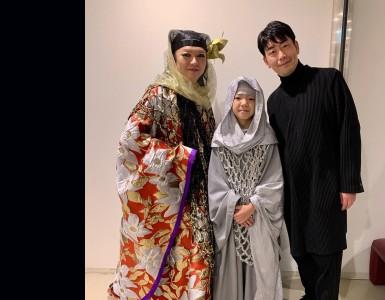横須賀芸術劇場「幻 GEN」 <br>無事にお開き
