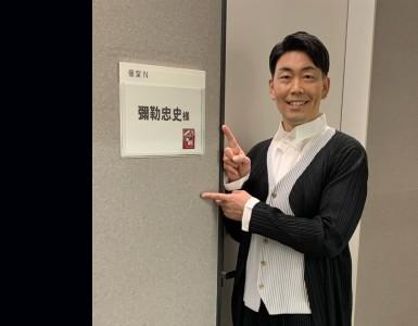 関ジャム 完全燃SHOW 10/25 23:00<br>【知られざる男性声楽家の世界】