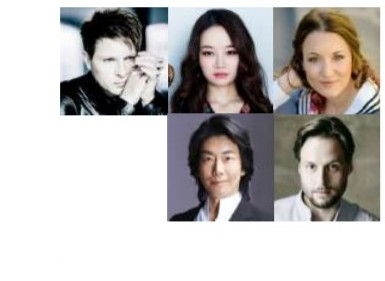 東京交響楽団 2021年<br>シーズンラインナップ発表