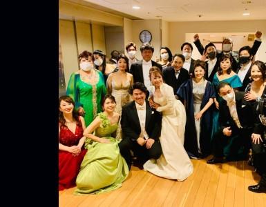 第5回オペラ歌手紅白歌合戦