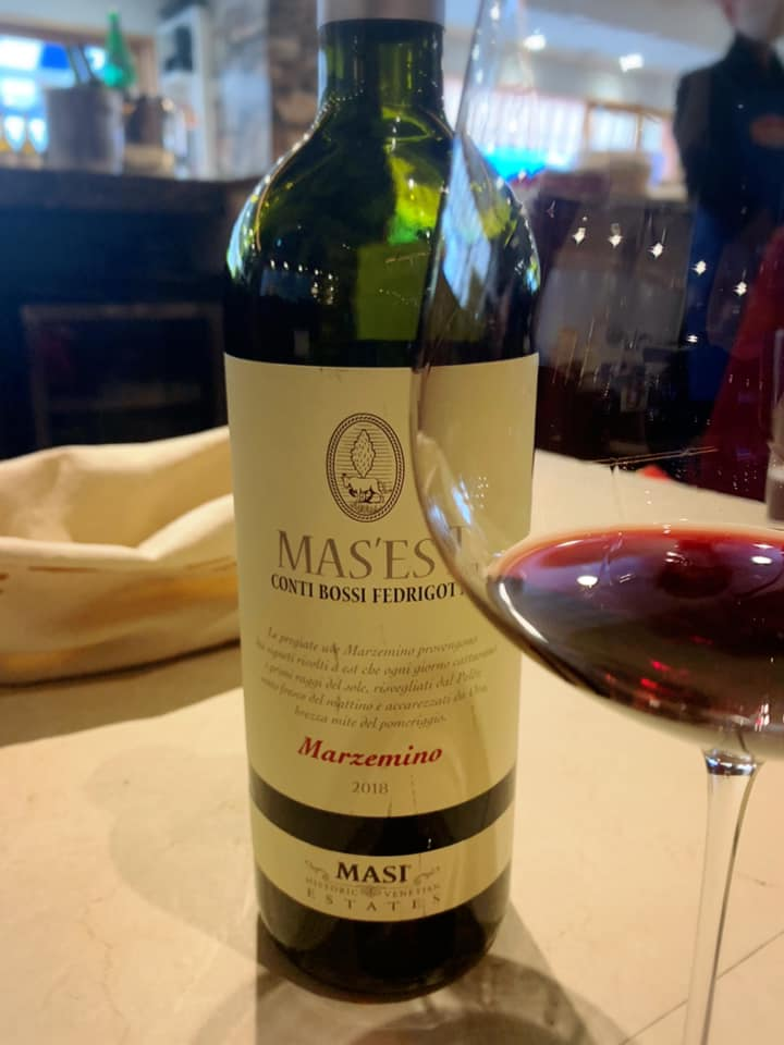 ドン・ジョヴァンニが飲んでたワイン